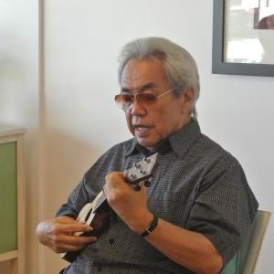 Herb Ohta